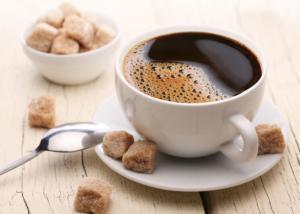 brown sugar in coffee, brown sugar in coffee, can you put brown sugar in coffee, coffee with brown sugar