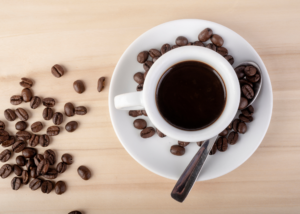 how to like black coffee, how to enjoy black coffee, how to start drinking black coffee