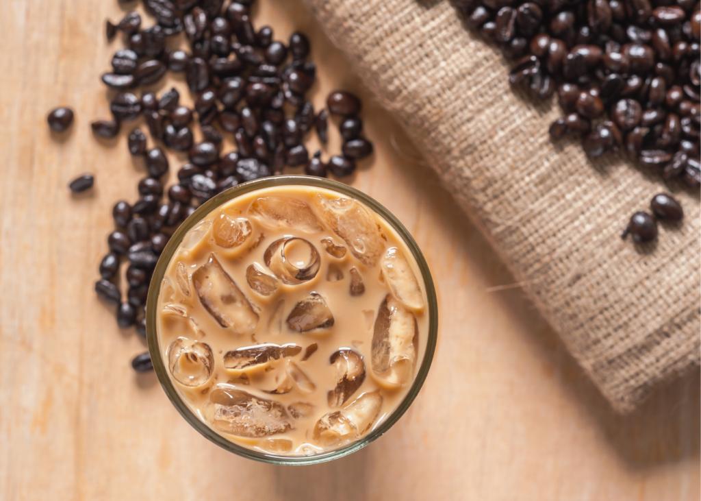 how to make iced coffee