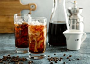 coffee creamer alternatives