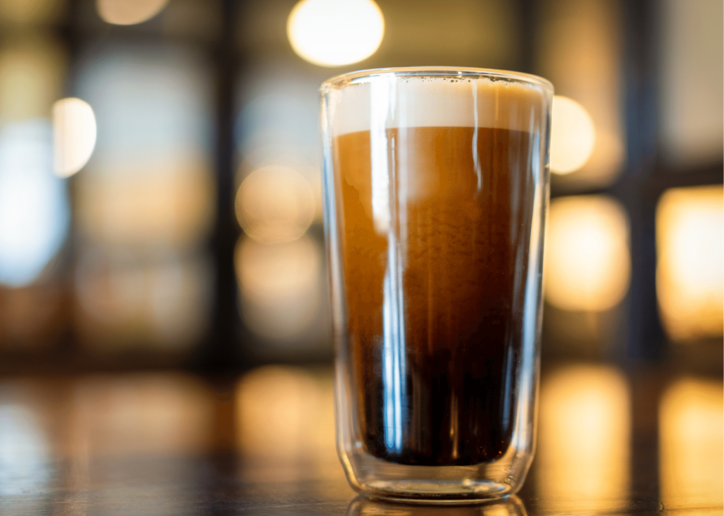 how to make nitro cold brew